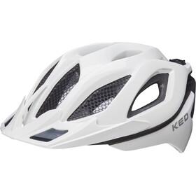 KED Spiri Two Helmet white